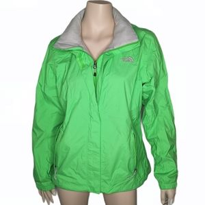 The North Face Lightweight Lined Wind Breaker Coat